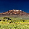 Высочайшие вершины частей света (7 вершин). Список с фотографиями