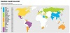 Самые читающие страны в мире