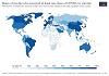 Процент вакцинации от коронавируса по странам мира на сегодня