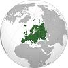 Крупнейшие страны Европы (по площади и населению) на 2018 год