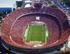 Самые большие стадионы мира. Топ-25 (с фотографиями) на 2018 год