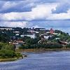 Самые экологически чистые города России (по данным Росстата)