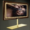 Самый дорогой телевизор в мире (3 фото)