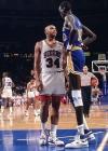 Самые высокие баскетболисты в мире, НБА и СССР / России (10 фото)