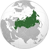 Самые большие страны мира (по площади и населению) на 2019 год