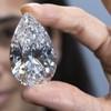 Наследие Уинстона - самый крупный бриллиант в мире, купленный на торгах