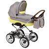 Рейтинг лучших колясок для новорожденных (люлек). Топ-10 (по отзывам)