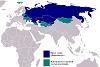 Самые популярные языки мира на 2017 год