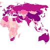 15 стран, в которых нет коронавируса на сегодня (28 мая 2020)