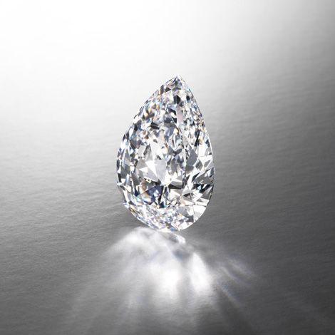 Самые дорогие бриллианты в мире: Звезда сезона. фото