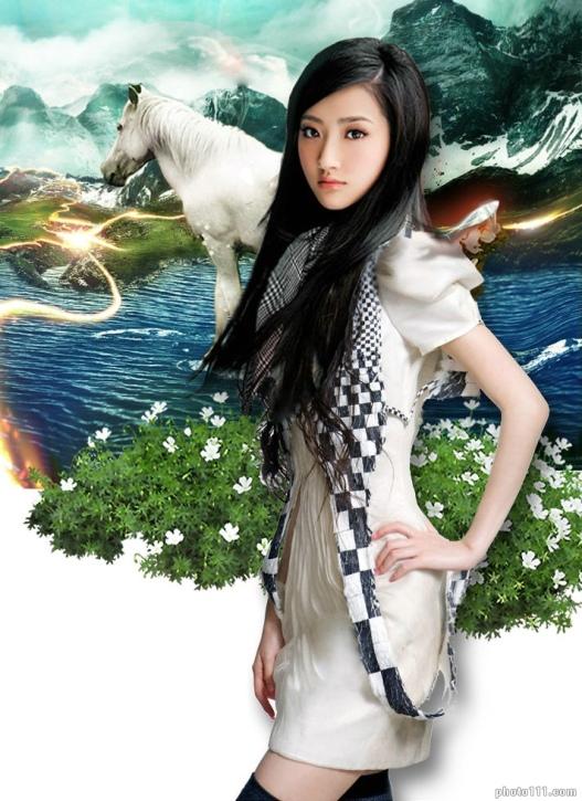 Картинки девушек китаянок из фильмов фото 51-801