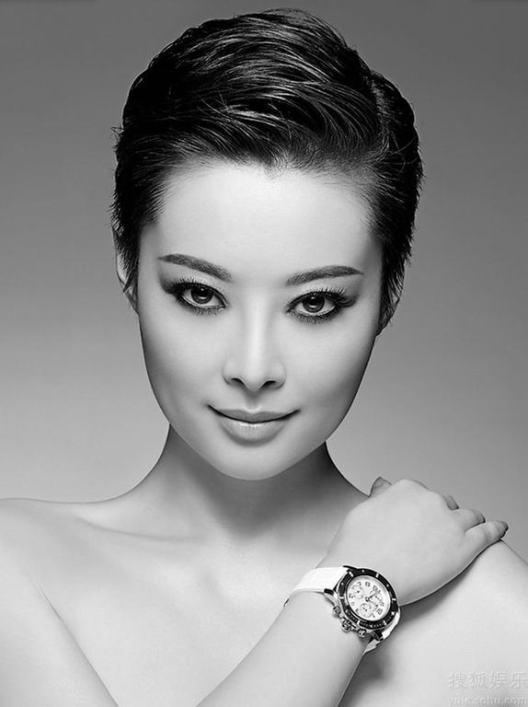 актрисы Китая: Юань Ли / Yuan Li фото