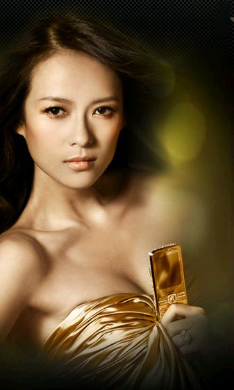 китайская актриса Чжан Цзыи / Zhang Ziyi фото