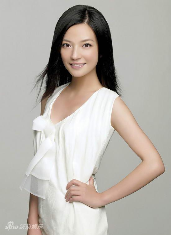 китайская актриса Чжао Вэй / Zhao Wei фото