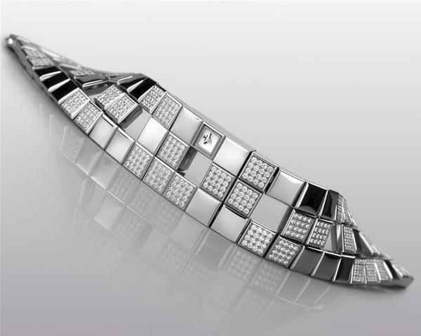 самые дорогие швейцарские часы в мире Jaeger-LeCoultre - Joaillene Manchette