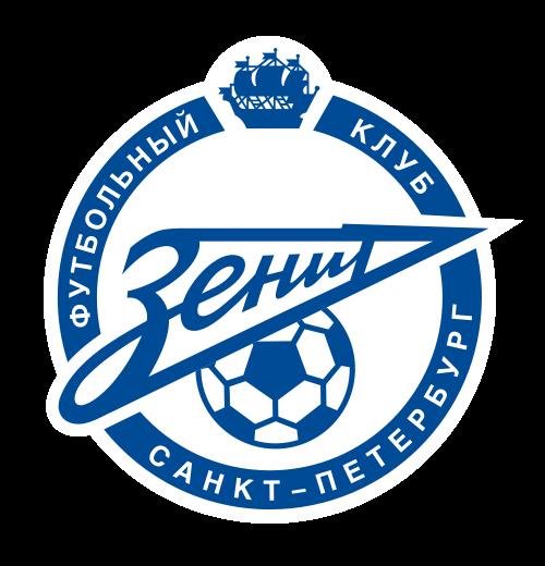 100 лучших футбольных клубов мира: Зенит