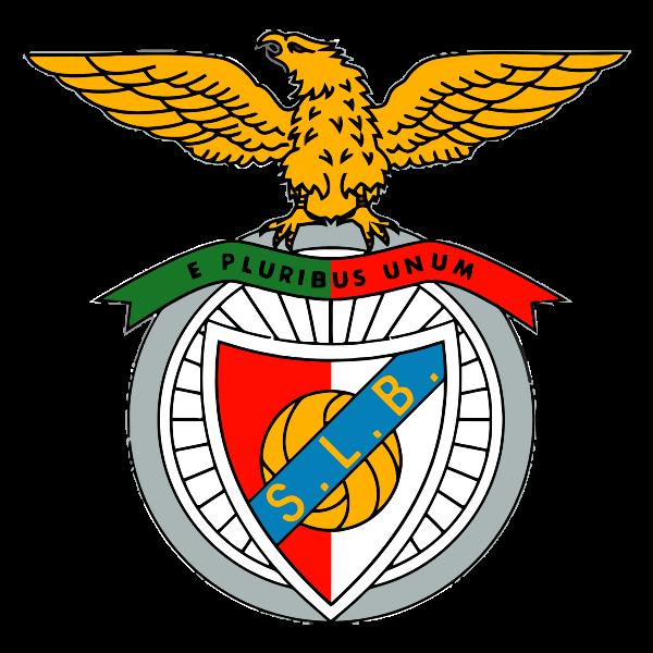 футбольный клуб Бенфика (Лиссабон, Португалия). эмблема. фото