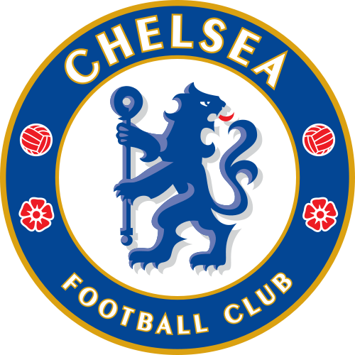 футбольный клуб Челси (Лондон, Англия). эмблема. фото