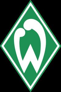футбольный клуб Вердер (Бремен, Германия). эмблема. фото