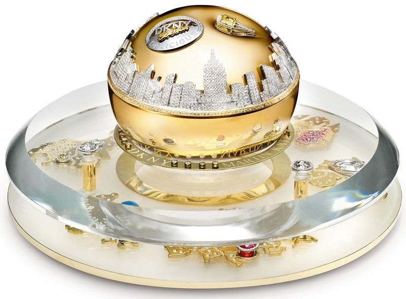 духи DKNY Golden Delicious