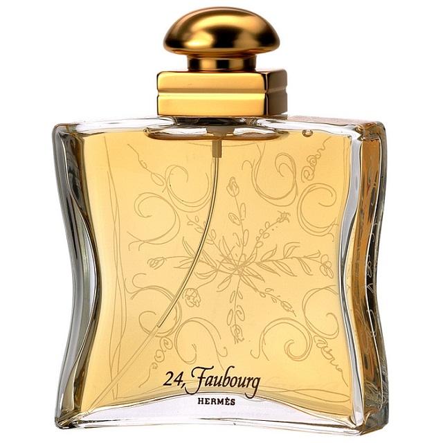 Самый дорогой парфюм в мире: Hermes 24 Faubourg