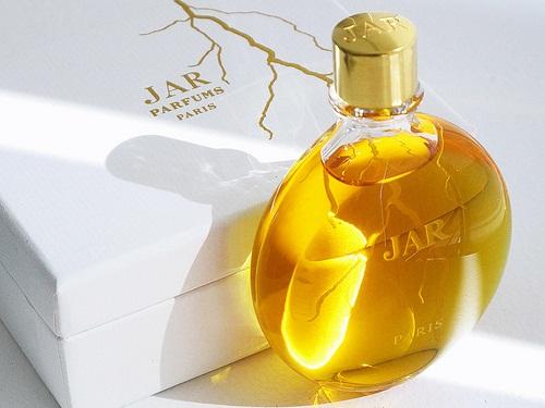 Самые дорогие духи: Jar Parfums Bolt of Lightning