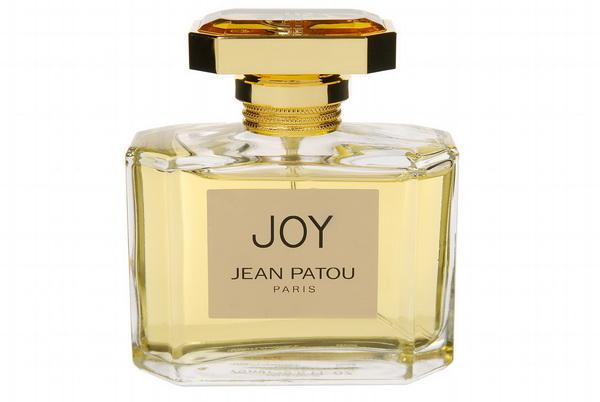 Самые дорогие духи в мире: Jean Patou's Joy
