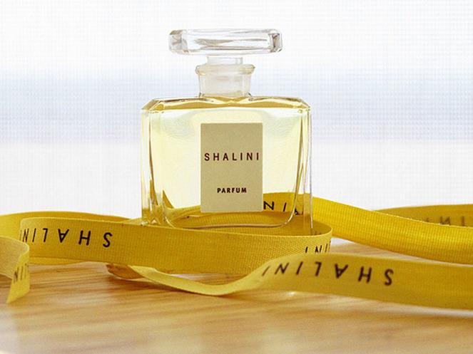 Самые дорогие женские духи в мире: Shalini Parfums Shalini