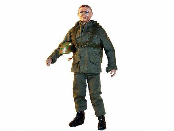 самый дорогой игрушечный солдатик фото