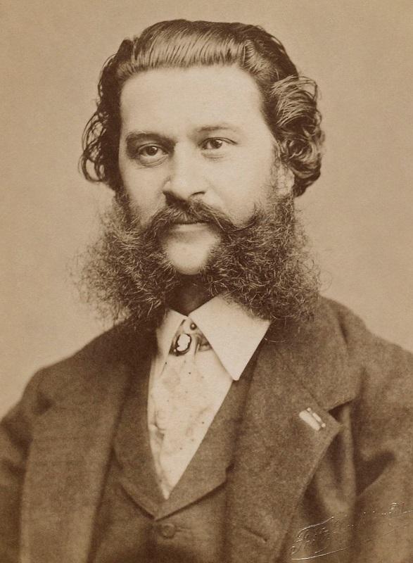 Иоганн Штраус / Johann Strauss