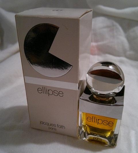 аромат Ellipse (Эллипс) от Жак Фат (Jacques Fath)