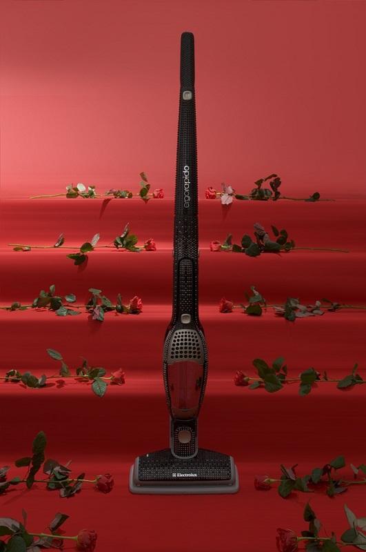 самый дорогой пылесос в мире Electrolux Ergorapido Black Edition Vacuum Cleaner