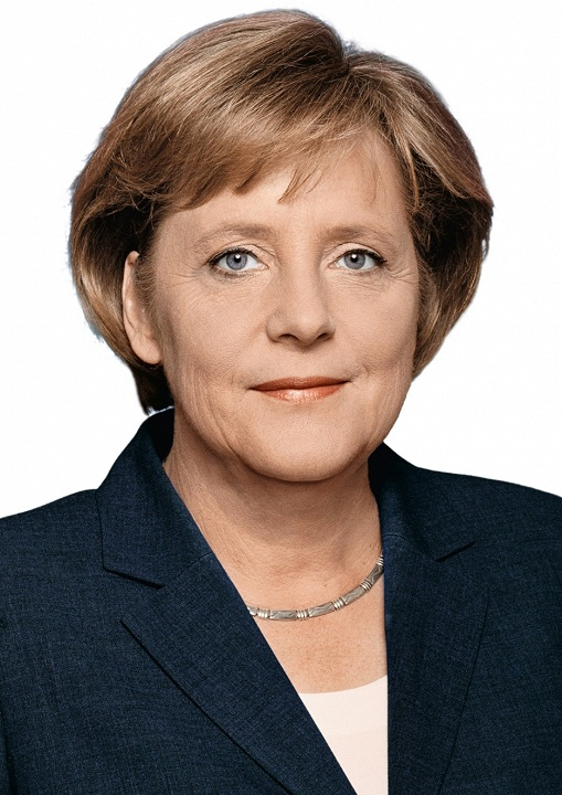 Ангела Меркель фото / Angela Merkel photo