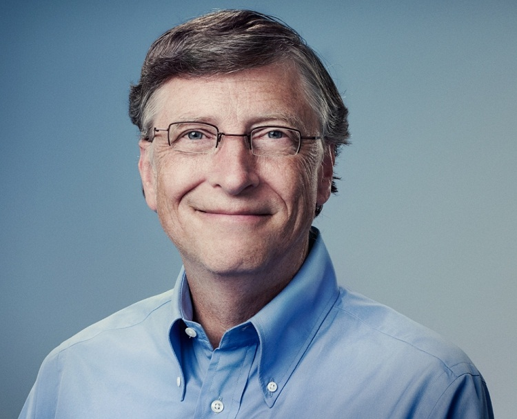 William (Bill) Gates