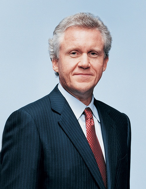 Jeffrey (Jeff) Immelt