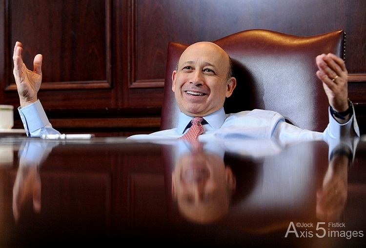 Ллойд Бланкфейн / Lloyd Blankfein photo