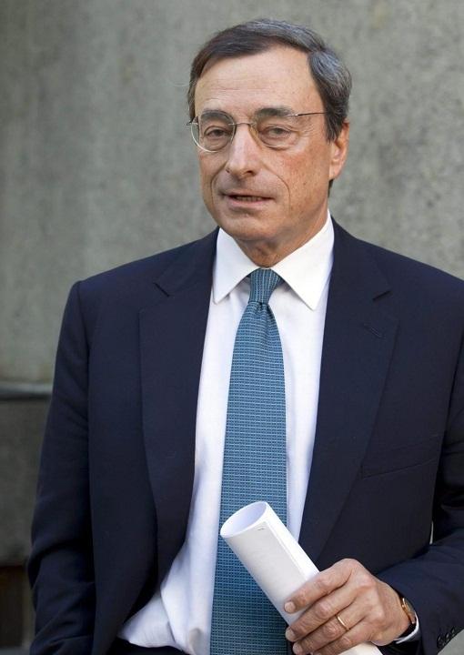 Марио Драги / Mario Draghi