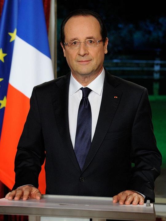 Франсуа Олланд / Francois Hollande