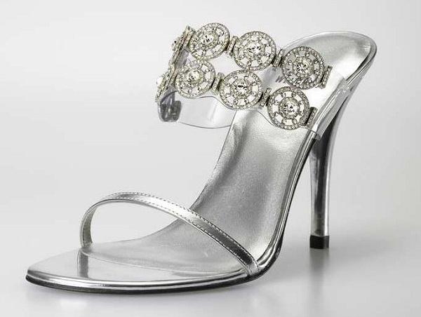 самые дорогие женские туфли в мире: Бриллиантовая мечта