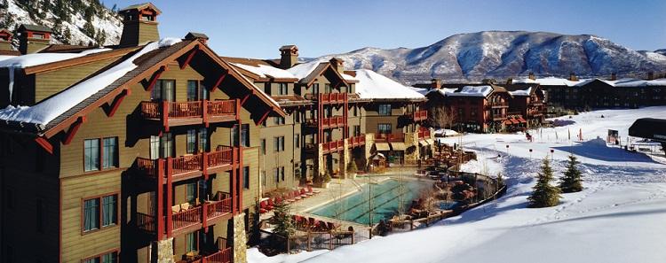 самые лучшие горнолыжные курорты: Аспен / Aspen. фото