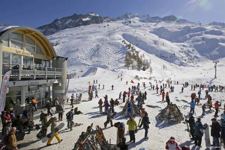 лучшие горнолыжные курорты Франции: Шамони-Монблан / Chamonix-Mont-Blanc. фото