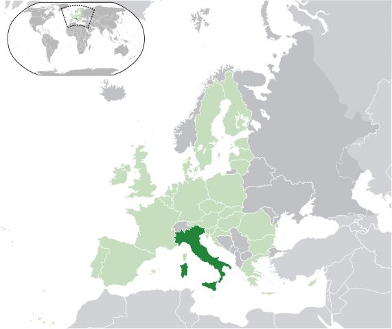 Туристические страны и регионы мира