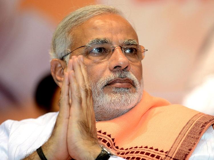 Нарендра Моди / Narendra Modi