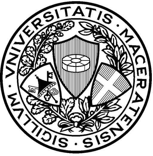 Старейшие университеты Европы и мира: Мачератский