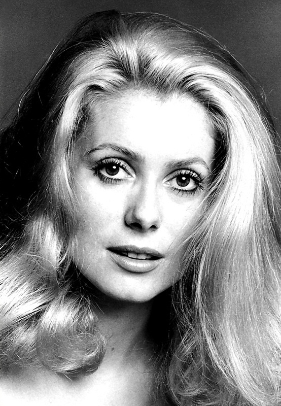 Актрисы Франции: Catherine Deneuve photo / Катрин Денёв фото