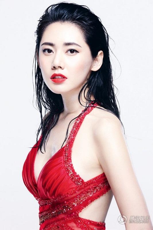 Голы корейски актеры девушки #13
