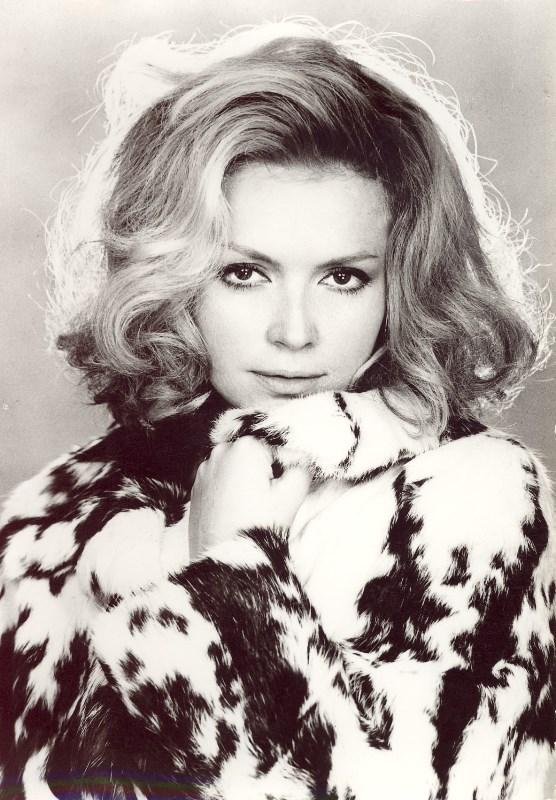 самые сексуальные польские актрисы