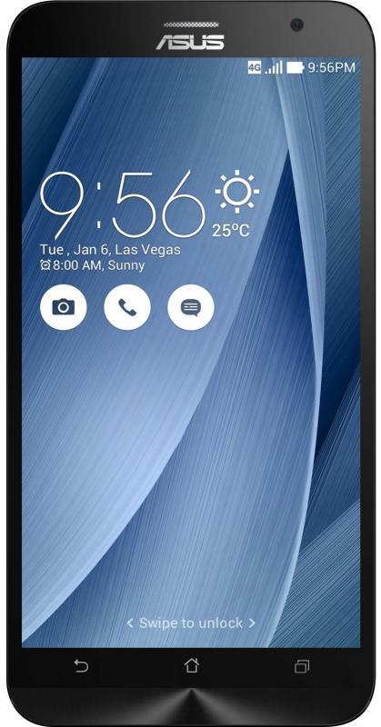 Обзор и отзывы владельцев ASUS ZenFone 2