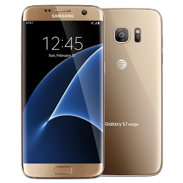 c37e5b9dc110 лучший смартфон 2016 года отзывы  Samsung Galaxy S7 Edge 32Gb