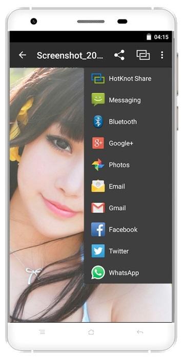 лучшие бюджетные смартфоны 2016: OUKITEL K6000 Pro